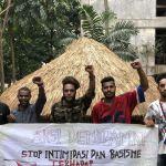Luapan Protes Mahasiswa Papua atas Tindakan Diskriminasi dan Rasisme