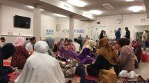 Warga Muslim Indonesia di AS Sambut Idul Adha