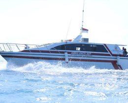 Ambulans Laut Pangkep Mulai Beroperasi