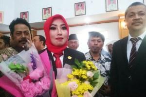 Anggota DPRD Pangkep, Wajah Baru Siap Jalankan Amanah Rakyat
