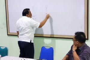 Korsupgah KPK Terkesan Melindungi  Gubernur Sulsel