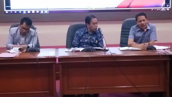 Pansus Bangka Belitung Belajar Penataan TV Kabel & Radio di Diskominfo Sulsel