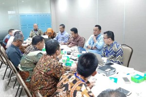 Pemkot Makassar dan KPK Bersatu Kawal Keamanan Aset Daerah