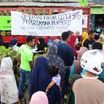 Tabung LPG 3 Kg Langka, Pertamina Gelar Operasi Pasar di Bantimurung