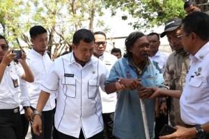 Terjaring Dinsos Makassar, Sumarno Dapat Perlakukan Manusiawi