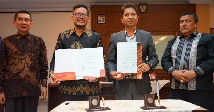 program yang diinisiasi Dinas Pendidikan Provinsi Sulawesi Selatan