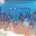 #PIJARILMU Makassar: Asuransi Astra Bantu Revitalisai TK/Ra Islam Mandiri Nurul Iman