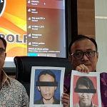 Polisi Ungkap Motif Pelaku Penusukan Terhadap Wiranto