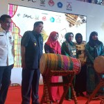 Resmi di Buka, IKM Expo dan Celebes Craft 2019 Hadirkan Berbagai Produk Unggulan Sulsel