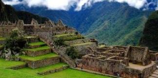 Gara-Gara BAB di Machu Picchu, Turis Argentina Terancam Hukuman Penjara