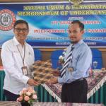 Bangun Link and Match, Semen Tonasa Gandeng Politeknik Negeri Samarinda