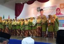 Tabligh Akbar Muhammadiyah dan Aisyiyah Malaysia