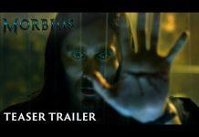 Film Morbius 2020