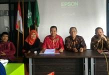 Baitul Arqam Muhammadiyah Makassar Diikuti 79 Peserta
