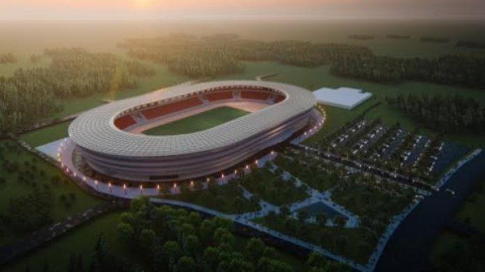 Renovasi Stadion Mattoanging