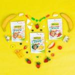 KALBE Nutritionals Perkenalkan MPASI Organik Kaya Nutrisi untuk Tumbuh Kembang Bayi di Masa Pandemi