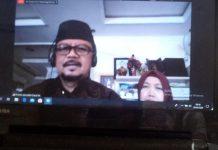 Prof Jasruddin: Halal bil Halal Virtual Ajang Silaturrahmi Bersinergi Kembangkan SDM dan Pendidikan
