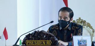 Indonesia di Berada Jurang Resesi