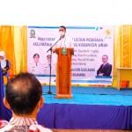 General Manager PLN UIW Sulselrabar Ismail Deu