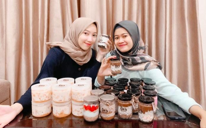 Cintiya, Pebisnis Coklat Kekinian yang Viral, Awalnya Cuma Iseng