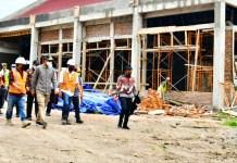 Tinjau Rest Area Sidrap, Gubernur: Jadi tempat Pasarkan Produk UMKM