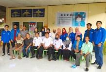 Inilah Program Kerja Mahasiswa KKP Fisip Unismuh Makassar Angkatan XXI di Bulukunyi Takalar