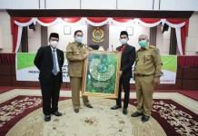 Pemprov Optimis Kafilah Sulsel Juara di Ajang MTQ Tingkat Nasional di Padang