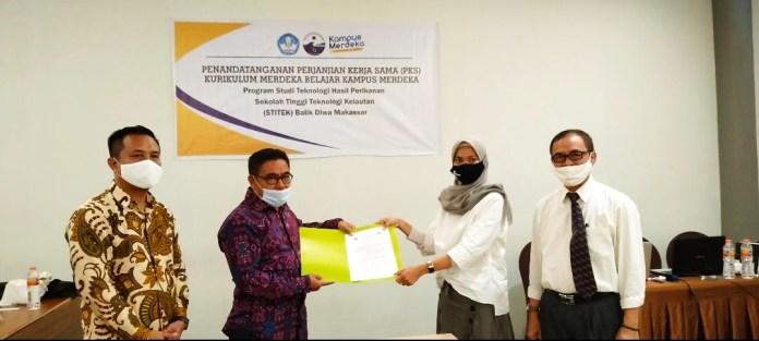 STITEK Balik Diwa Makassar Siap Terapkan Kurikulum Merdeka Belajar