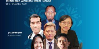 Cetak 5000 Wirausaha Wanita Tangguh, Pertamina Foundation Gelar Pelatihan Kewirausahaan