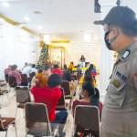 Jamin Kemanan Perayaan Nataru, Polres Selayar Intensifkan Pengamanan Tempat Ibadah