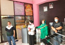 Kunjungi DPK Luwu, Kadis DPK Sulsel: Tingkatkan inovasi, performance kelembagaan