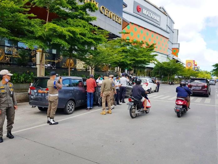 Dishub Sulsel Lanjutkan Sosialisasi Aturan Angkutan Online