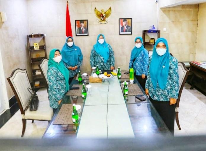 Sukseskan Vaksinasi Covid19, Kemenkes RI Libatkan Kader PKK