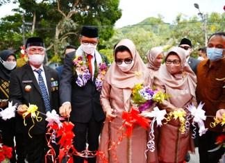 Gubernur Sulsel hadiri HUT Enrekang ke-61 Tahun