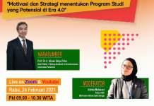 Gelar Kelas Inspirasi, SMA Islam Athirah Bukit Baruga Bekali Siswa Strategi Memilih Jurusan di PT