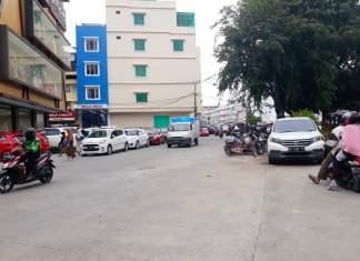 PD Parkir Makassar Raya Siap Dukung Program Hari Ojol