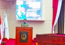 Himas Sinjai Usulkan Jalan Kompas ke Makassar, HB Ambarala Siap laporkan ke Plt Gubernur Sulsel