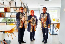 Hari Ketiga FGD SMK BLUD Sulsel di Jogja, Prof Jufri: Insya Allah Kita Akan Ukir Tinta Emas