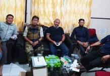 Muslok ORARI Makassar Bakal Menemui Jalan Buntu