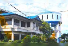 Perumda Air Minum Kota Makassar
