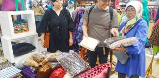 Lewat Konsep Sociopreuneur, UMKM Binaan Pertamina Raih Omzet Puluhan Juta Rupiah