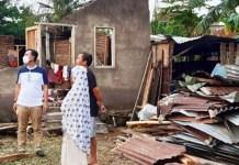 Instruksi Plt Gubernur, Dinsos Sulsel Gerak Cepat Kirim Bantuan ke lokasi Bencana
