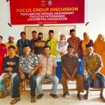 Menggali Potensi Desa Barana dengan FGD