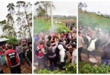 Eksekusi Lahan di Kelurahan Pattapang Dipastikan Tak Berkaitan dengan PT Cimory