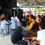 Perkuat Semangat Literasi, PC IPM Bori'matangkasa Gelar Workshop of Writing