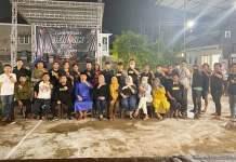 Puluhan OKP Nyatakan Mosi tidak Percaya Hasil Musda XV KNPI Makassar