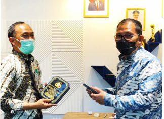 Dirjen Dukcapil Dukung Penuh Makassar Recover Lewat Sinkronisasi Data