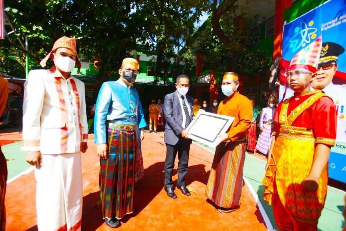 Hardiknas 2021, Walikota Makassar Fokus Benahi Pendidikan
