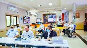 Kadisdik Sulsel Buka Sosialisasi Juknis Dana BOS 2021