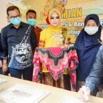 Prof Jufri Resmikan Penggunaan 4 RPS SMK di Bone